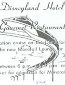 familiarization cruise ticket